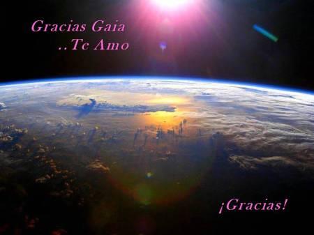 graciasGaia