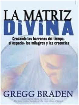 Matriz Divina - Gregg Braden
